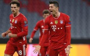 «Бавария» выступила против создания Суперлиги