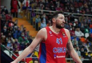 ЦСКА обыграл «Панатинаикос» в заключительном матче регулярного чемпионата Евролиги
