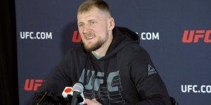 UFC утвердил дату проведения боя Волкова и Гана