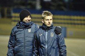 Андрей Шевченко: Зинченко и Малиновский — это имидж Украины, поднятие нашего престижа