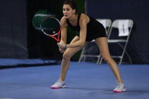 Екатерина Бычкова: Во время первого матча адреналин разрывал на части, полный восторг!