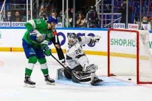 Виталий Прошкин: У «Трактора» было несколько провальных матчей