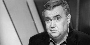Андрей Червиченко: Розанов был настоящим комментатором, больше говорил именно о футболе