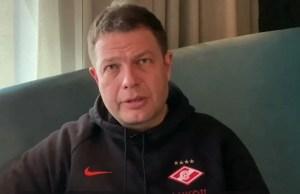 Директор по связям с общественностью «Спартака» был избит после матча с «Химками». Сейчас он находится в реанимации