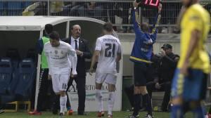 Черышев возвращается в Кадис. Шесть лет назад здесь из-за россиянина «Реал» вылетел из Кубка Испании