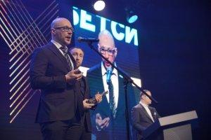 """СЕО """"Бетсити"""" Юрий Нестеров прокомментировал победу в трёх номинациях Премии РБ 2021"""