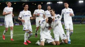 «Ливерпуль» упустил победу в матче с «Лидсом» в АПЛ