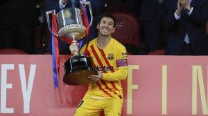 «Барселона» выиграла первый трофей за два года. Этого может хватить, чтобы удержать Месси