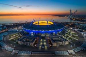 Санкт-Петербургу отдали еще три матча Евро–2020. Что надо об этом знать