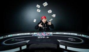 Популярный рэп-исполнитель ST стал амбассадором «Покерного клуба Сочи»