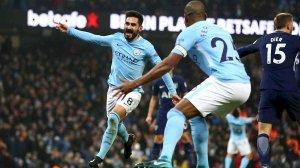 «Манчестер Сити» — «Тоттенхэм»: прогнозы, ставки и коэффициенты. «Горожане» сохранят кубок лиги?