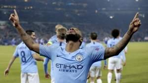 «Манчестер Сити» за три тура до конца стал победителем АПЛ