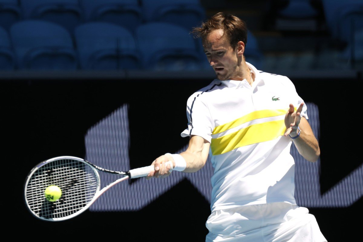 Двукратный чемпион «Большого шлема» Джереми Бейтс: Смотришь на Медведева и удивляешься – как он попадает в корт с такой техникой?