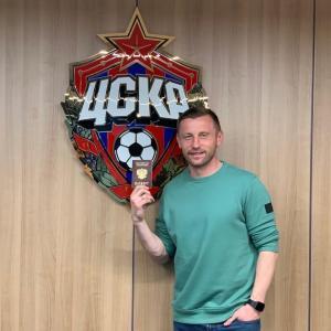 Червиченко не исключает, что в случае проигрыша «Спартаку» Олича уволят из ЦСКА