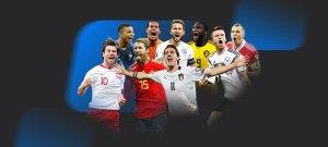 «РБ» продолжает конкурс прогнозов на Евро-2020. За лучшие разыгрываем каждую неделю по 15 тысяч рублей
