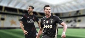 «Ювентус» – «Милан». Прогнозы, ставки и коэффициенты букмекеров. «Юве» – фаворит матча