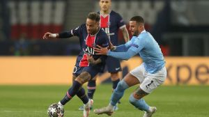 Клиент «Фонбет» поставил ₽400 тыс. на проход «Манчестер Сити» в финал ЛЧ