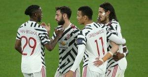 «Рома» обыграла «МЮ» в ответном матче, но в финал Лиги Европы идут англичане