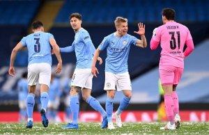 «Манчестер Сити» повторно обыграл «ПСЖ» и вышел в финал Лиги чемпионов