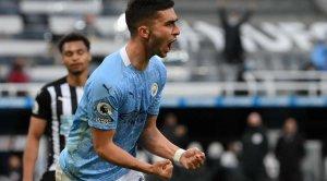 «Манчестер Сити» вырвал победу в матче с «Ньюкаслом» в АПЛ