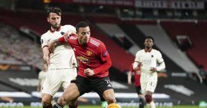 Лига Европы. «Рома» — «Манчестер Юнайтед». 06.05.2021. Где смотреть матч онлайн, во сколько начало, прямая трансляция