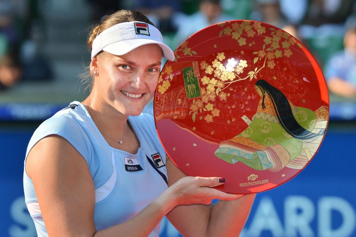 Надежда Петрова: В женском теннисе дружбы почти нет