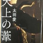 【ブックレビュー】天上の葦 上(著:太田愛)