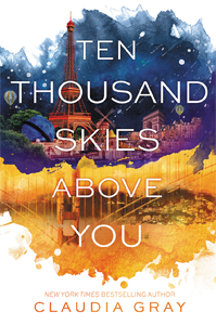 ten thousand skies