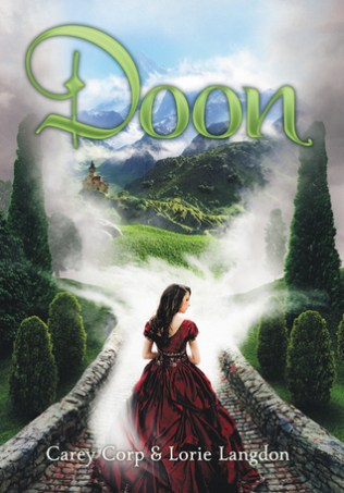 Doon by Carey Corp - eBook, 334 pages - Published August 20th 2013 by Blink (Zondervan)