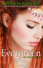 Evergreen by Brenda Pandos (Mer Tales #2) - eBook, 282 pages - Published August 30th 2014 by Obsidian Mountain Publishing