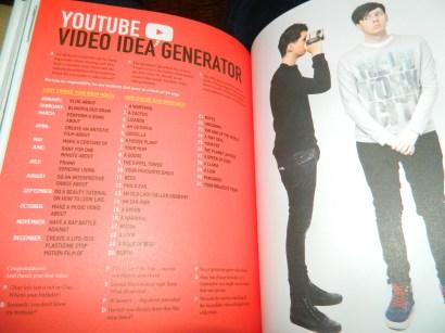 YouTube Video Idea Generator