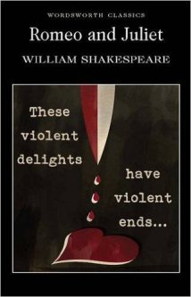 Romeo and Juliet by William Shakespeare - Paperback, 160 pages - Published November 5th 2000 by Wordsworth Classics
