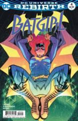Batgirl: Rebirth Volume #4 - DC Universe Rebirth 2016