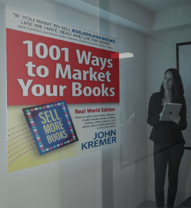 1001 Ways to Market Your Books presentation