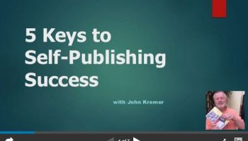 kevin fisher on using slideshare for lead generation book