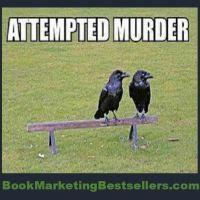 A Murder of Crows Wordplay