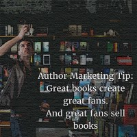 Book Marketing Success Stories: Do You Hate to Market Books?