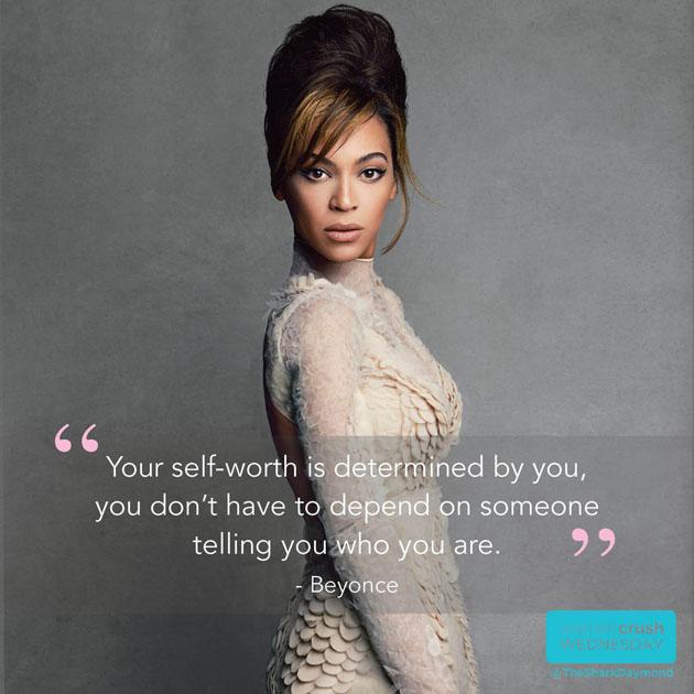 Beyonce #WCW