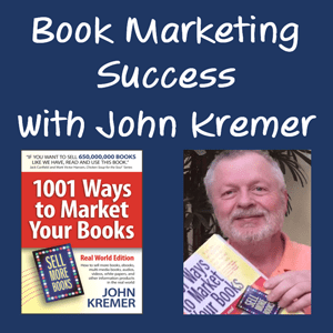 Book Marketing Success Podcast #1