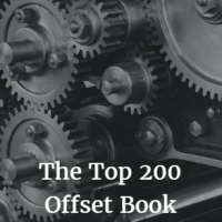 The Top 200 Book Printers — O to Z