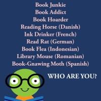 Booklover - Bibliophile - Bookworm