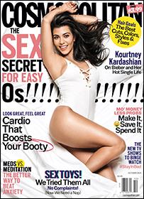 Cosmo Magazine Editors