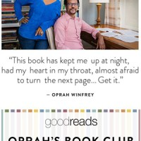 Oprah's Book Club Rides Again!