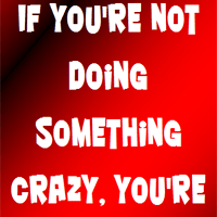 Larry Page on Doing Crazy Things