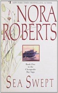 Nora Roberts Sea Swept Romance