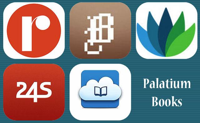 Palatium Books
