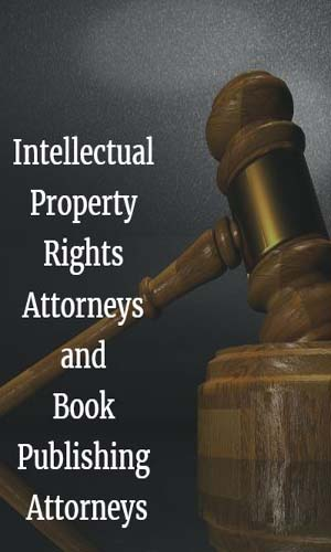 Intellectual Property Rights Attorneys