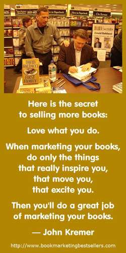 ock Your Soul Book Marketing