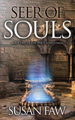 Seer of Souls by Susan Faw