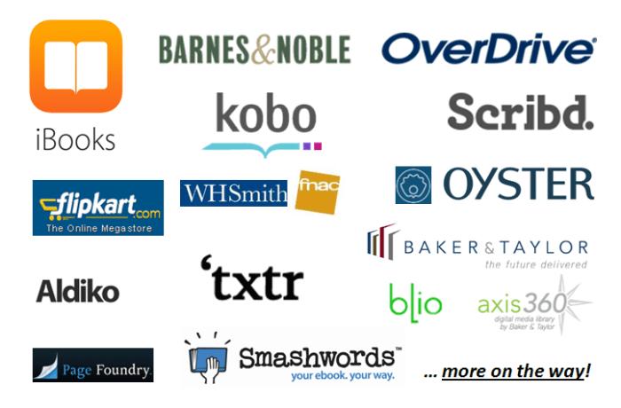 Ebook Websites List